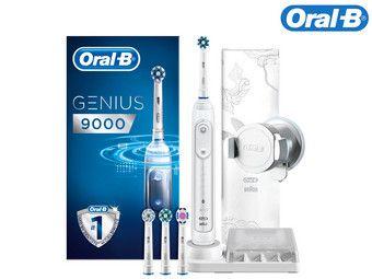 Szczoteczka elektryczna Genius 9000 Oral-B