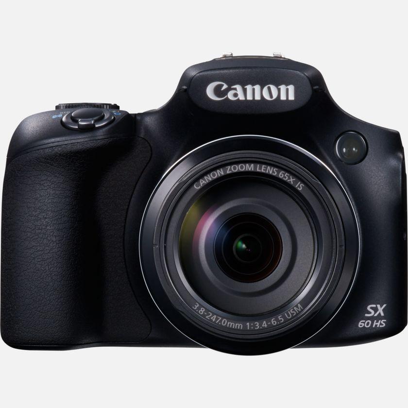 Canon SX60HS - obniżka ceny na canon.pl ; aktualizacja : doszły kolejne modele!
