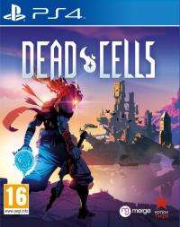 Dead Cells PS4