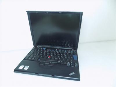 (AKTUALIZACJA) Lenovo X61 (12', Core2Duo, 2GB RAM, 80GB, BATERIA) za 309zł @ Allegro