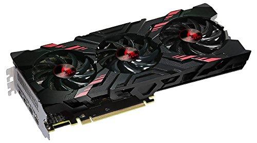 Karta graficzna AMD powercolor RX Vega 56 Red Dragon 8gb HBM2