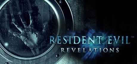 Resident Evil Revelations na Wii U/3DS w Nintendo eShop