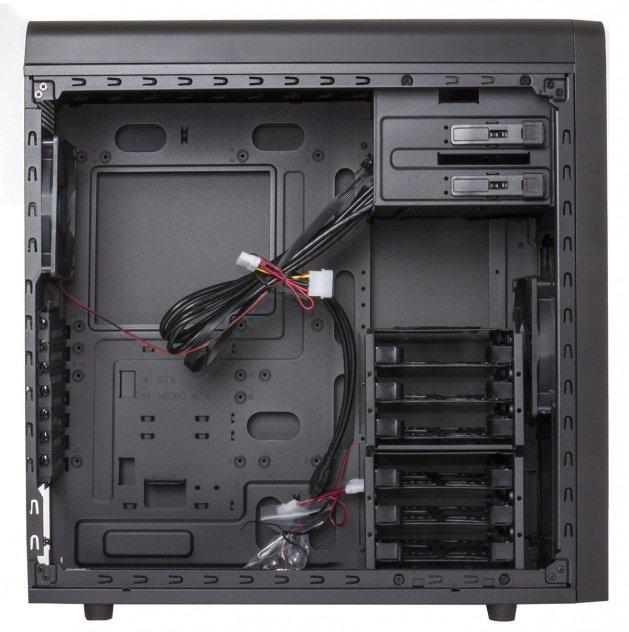 Obudowa Cyclone Titan T90 Pure Black USB 3.0 @Proline