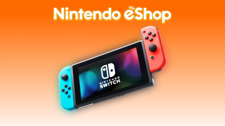 [AKTUALIZACJA 2.0] Gry Nintendo Switch (Różne Regiony)