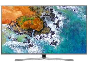 "TV 55"" 4K Ultra HD Samsung w neonet"