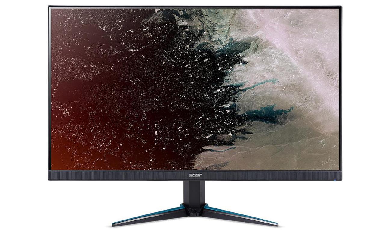 "Monitor acer 1440p WQHD 144hz 1ms 27"" IPS"