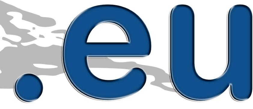 Domena .eu w promocyjnej cenie 45,79 netto na 10 lat !