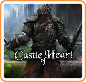 Castle of Heart na Nintendo Switch -90%