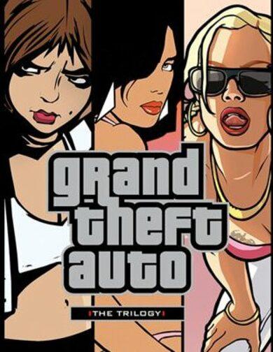 Trylogia GTA (GTA 3, Vice City, San Andreas) na Steama za 24,50 zł w Eneba