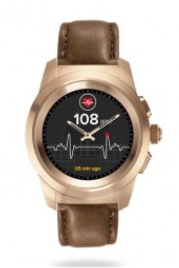 Promocja na Smartwatche MyKronoz w Komputronik. (4 modele w opisie)