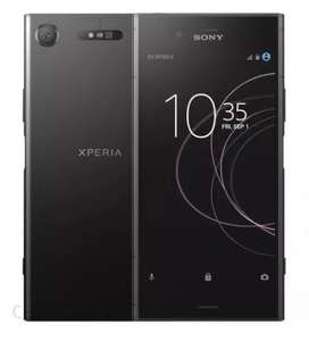 Sony Xperia xz1 4/64 snap 835 z oficjalnego sklepu