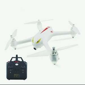Dron MJX B2C Bugs 2C Brushless With 1080P HD