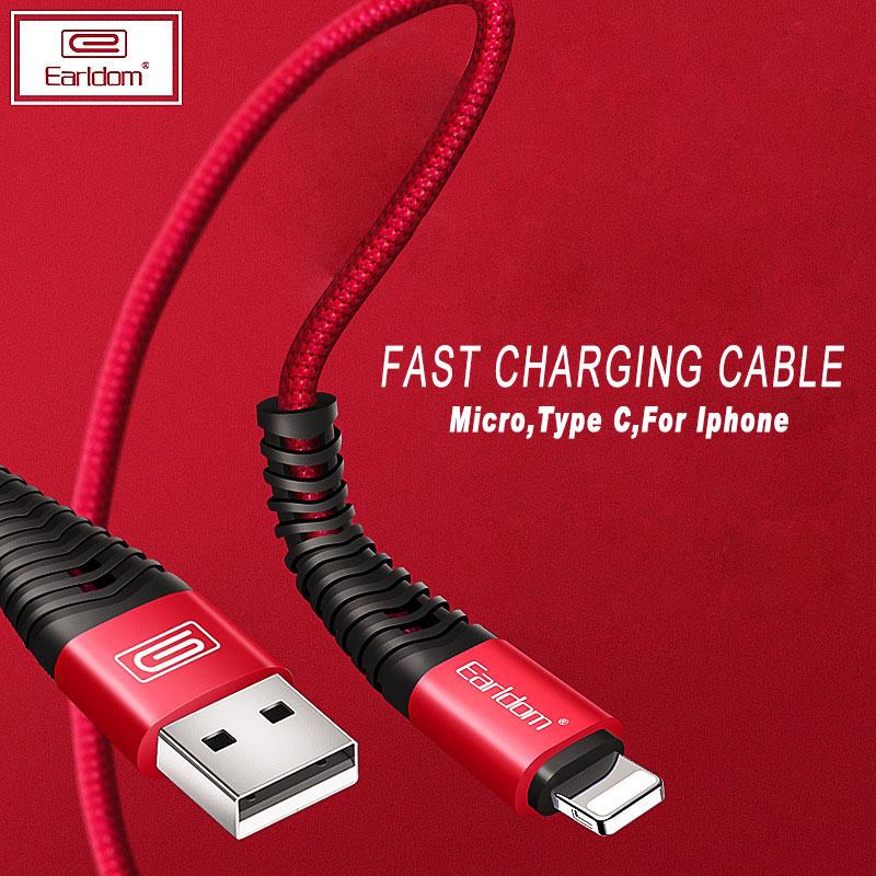 Earldom Fishbone USB Cable