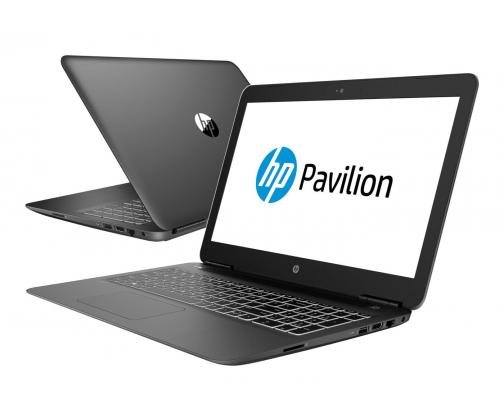 HP Pavilion Power 15 i5-8300H + 1050Ti (możliwe 2599 zł) w xkom