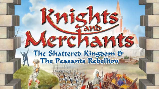 Knights and Merchants HD ZA DARMO @ DLH.Net