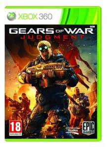 GEARS OF WAR JUDGMENT XBOX 360/L.A. NOIRE PS4 /Agony PS4/Śródziemie: Cień Mordoru (PS4) /ŚRÓDZIEMIE CIEŃ WOJNY PS4 i inne