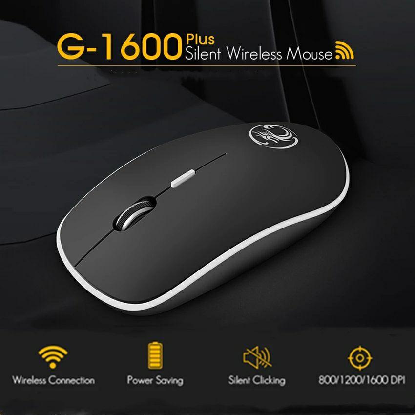 IMice mysz bezprzewodowa 2.4 Ghz