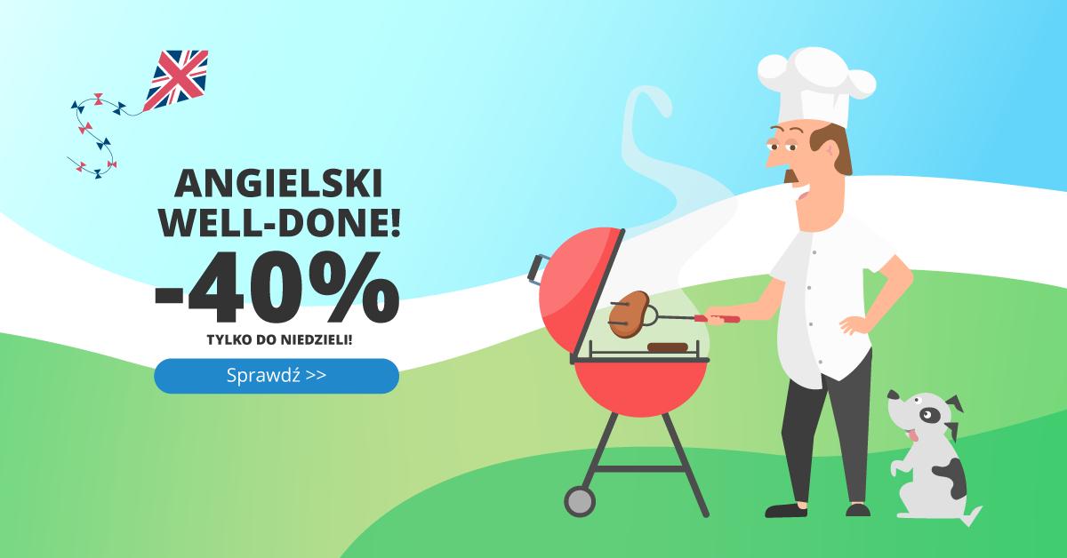 Etutor.pl - promocja -40% na kurs językowy: angielski lub niemiecki na rok