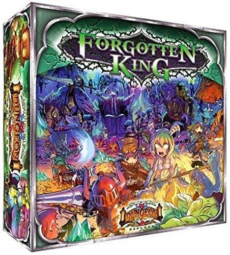Gra planszowa Super Dungeon Explore V2 Forgotten King @ Amazon.co.uk