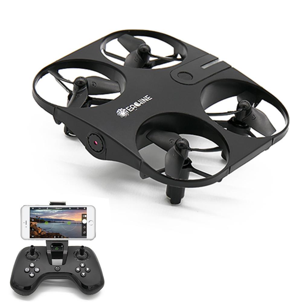 Dron Eachine Windmill E014 WIFI FPV z kamerką 720P