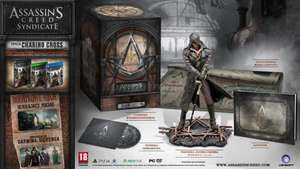 Assassin's Creed Syndicate Charing Cross Edition [PC, Xbox One, Playstation 4] @ Karen