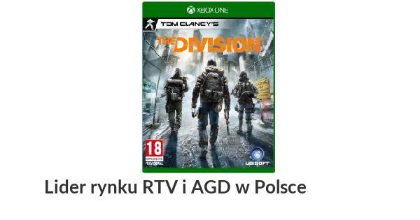 Wyprzedaż outletowa w Euro RTV AGD PS4/Xbox One