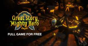 The Great Story of a Mighty Hero Remastered za darmo