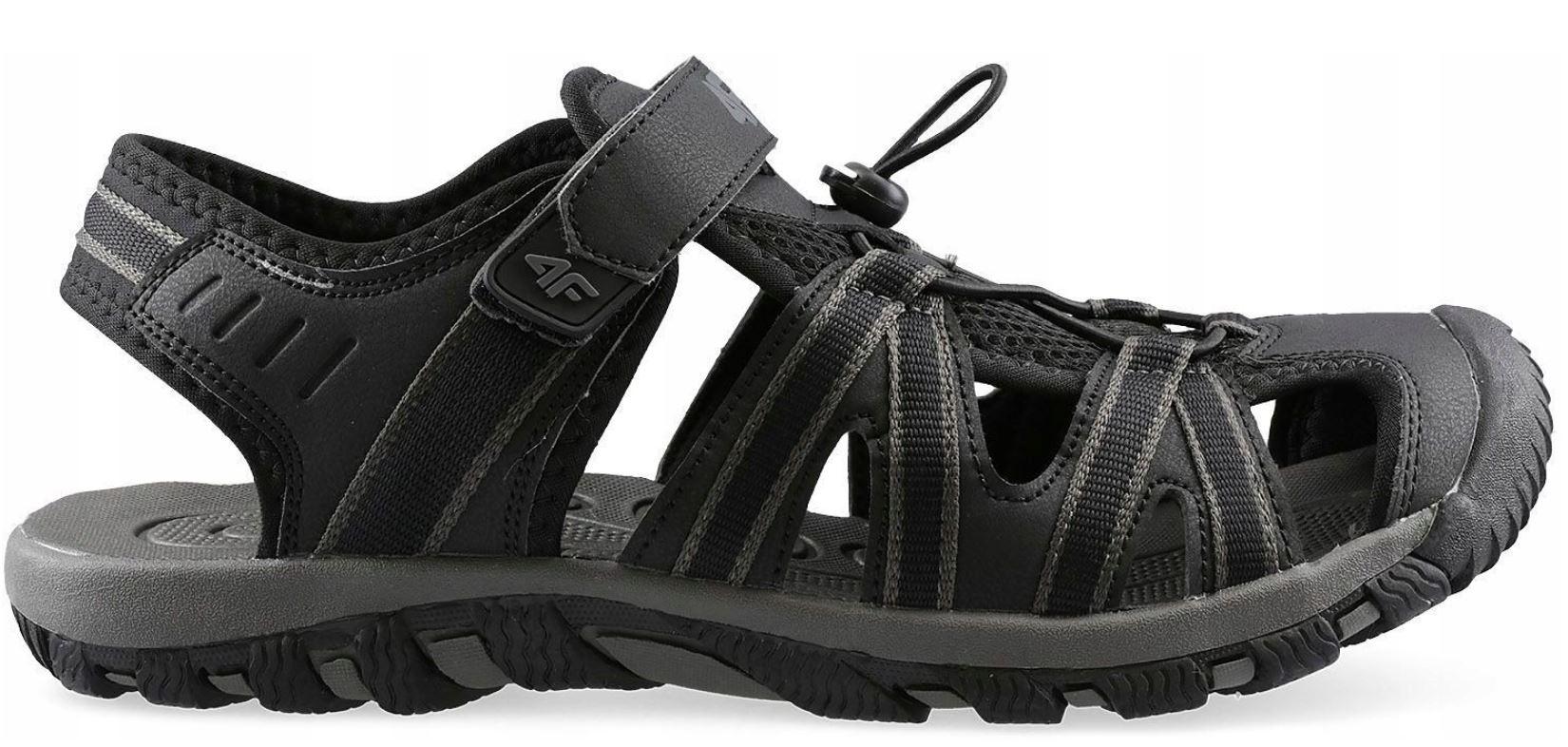Sandały - zestawienie