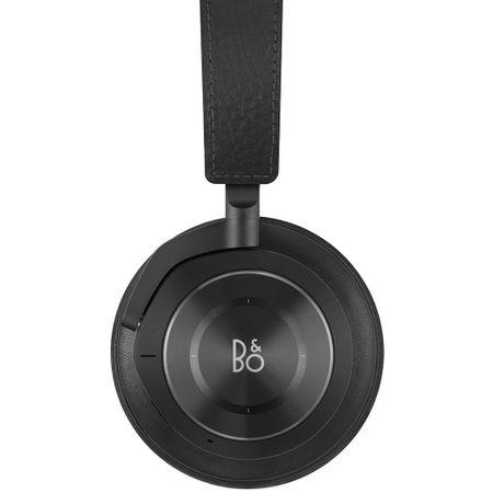 Słuchawki nauszne Bang & Olufsen Beoplay H9i Black Bluetooth ANC