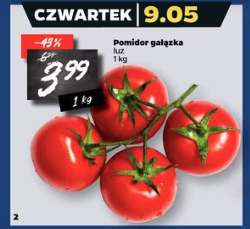 Pomidory 1KG @netto