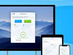VPN Unlimited Lifetime