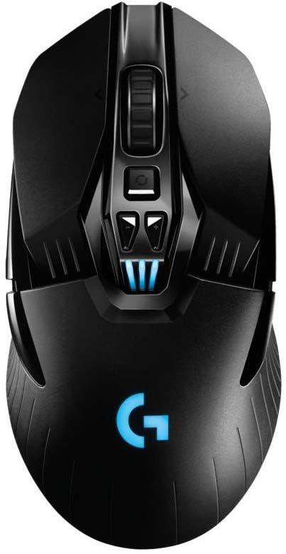 Mysz gamingowa Logitech G903 Wireless (910-005084)