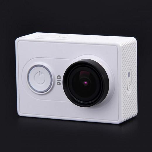 YI Z23L Action Camera - biała lub czarna