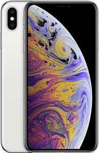 Apple iPhone XS Max 64GB Srebrny na komputronik