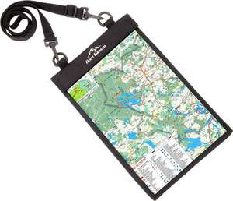 Fjord Nansen Mapnik Map Case Regular, @morele, dostawa/odbiór 0 zł w Netpunkt
