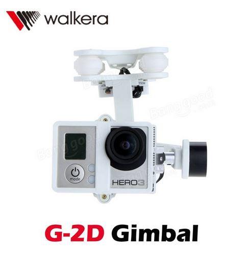Walkera G-2D gimbal do drona