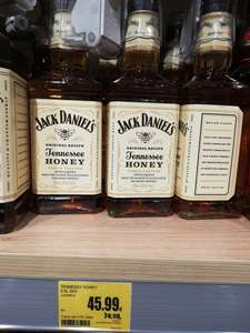 Jack Daniels Tennessee Honey 0,5l Intermarche Luboń