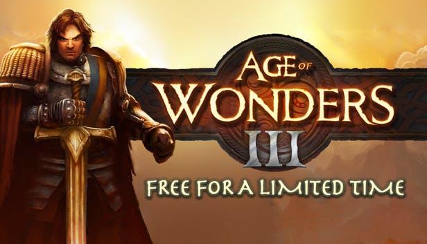 [Steam] [Za darmo] Age Of Wonders III w Humble Bundle