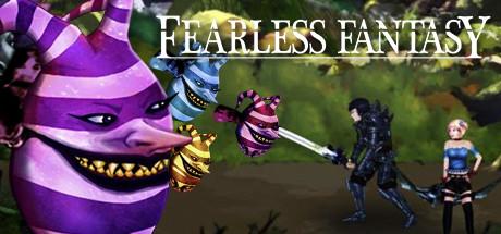 [Steam] [Za darmo] Fearless Fantasy