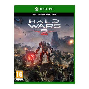 Gra XBOX ONE Halo Wars 2 - PUDŁO, wersja PL napisy, Media expert