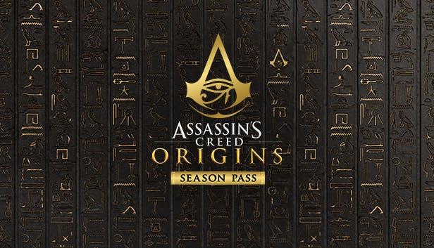 Season Pass do Assassin's Creed Origins za 34,30 zł (możliwe 30,89 zł) w Humble Store/DARK SOULS III Deluxe Edition za 62,02 zł Wingamestore