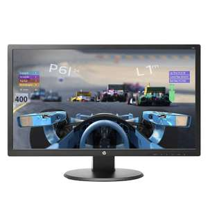 "Monitor HP 24"" (X0J60AA) 24 FHD TN 1ms   Amazon.de"