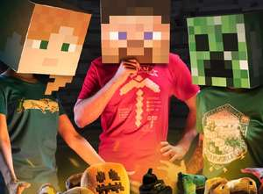 Minecraft Java Edition PC/Mac