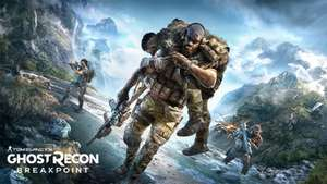 Ruszyły zapisy do bety Ghost Recon Breakpoint PC/Xbox One/PS4