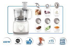Robot kuchenny Philips hr7627 650W