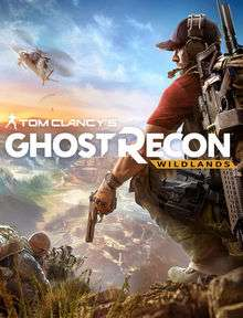 Ghost Recon Wildlands za 59.97 ze sklepu UBISOFT