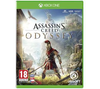 Promocje gamingowe z kodem ROJO w Euro RTV AGD – m.in. Assassin's Creed Odyssey na PS4/XOne za 89 złotych