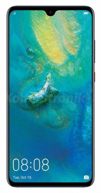Huawei Mate 20 4/128 Niebieski