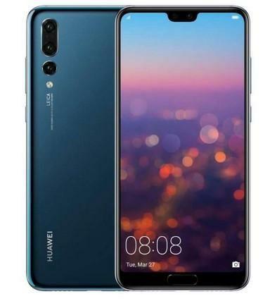 Huawei P20 PRO 6/128GB NIEBIESKI RTV EURO AGD