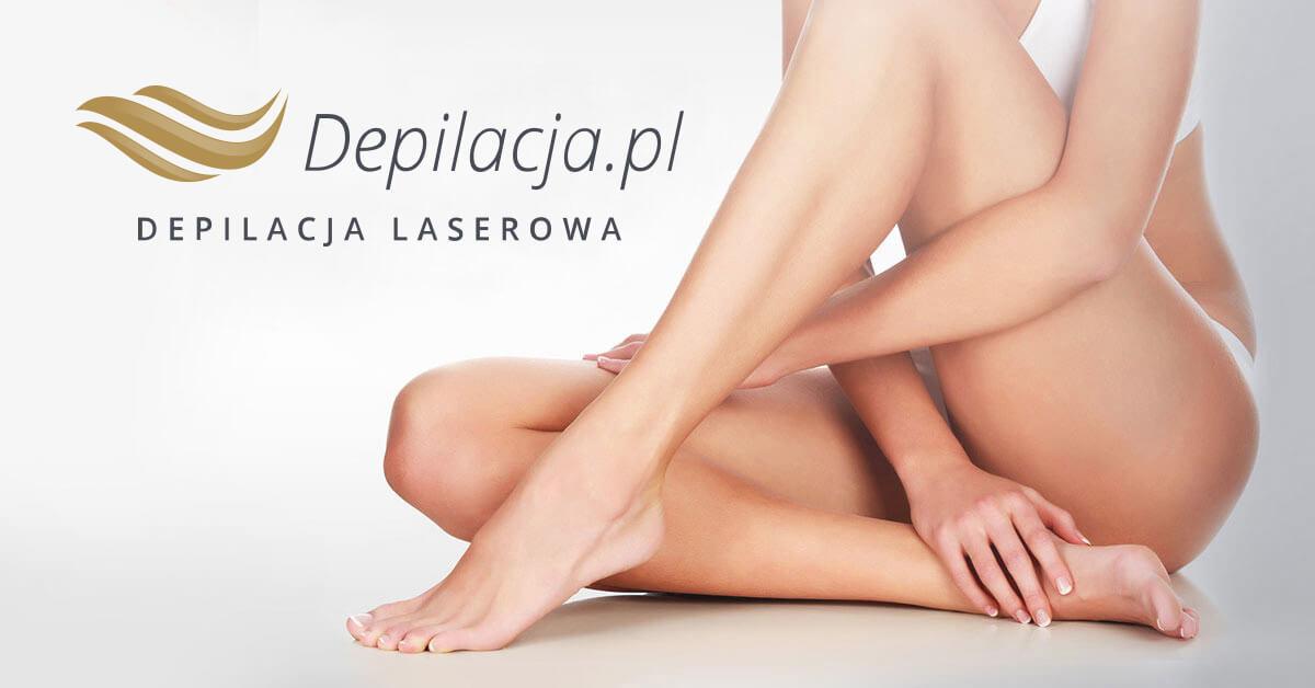 Kod rabatowy -10% na roczny pakiet depilacji (salony w 15 miastach)